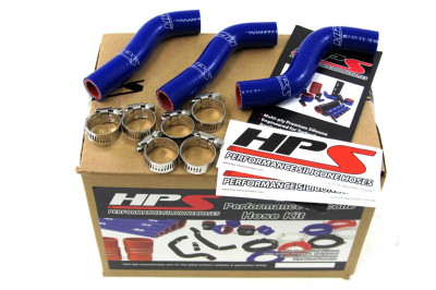 HPS 57-1248-BLUE hose kit