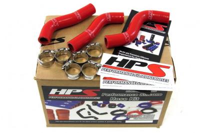 HPS 57-1248-RED hose kit