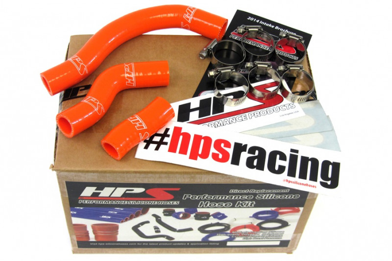 HPS 57-1250-ORG-1 hose kit