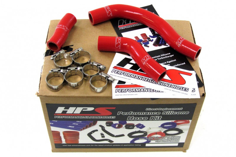 HPS 57-1250-RED-1 hose kit