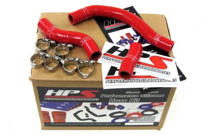 HPS 57-1251-RED hose kit