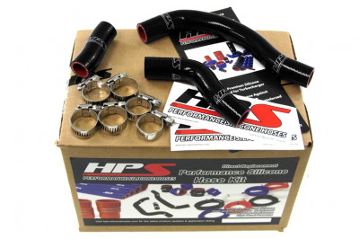 HPS 57-1250-BLK-2 hose kit