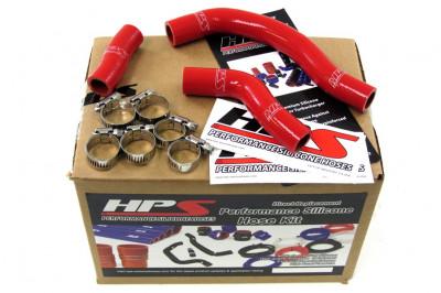 HPS 57-1250-RED-2 hose kit