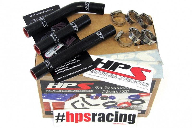 HPS 57-1355-BLK hose kit