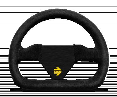 MOMO MOD. 12 Steering Wheel
