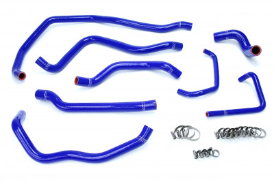 HPS 57-1666-BLUE hose kit