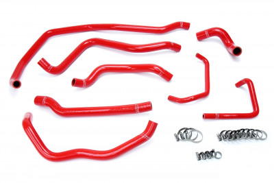 HPS 57-1666-RED hose kit