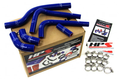 HPS 57-1252-BLUE hose kit
