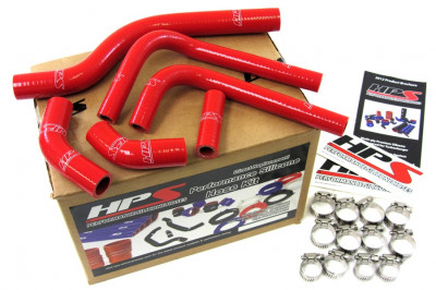 HPS 57-1252-RED hose kit