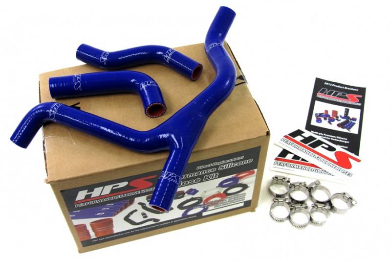HPS 57-1254-BLUE hose kit