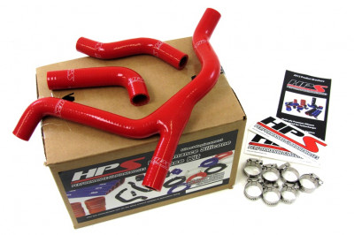 HPS 57-1254-RED hose kit