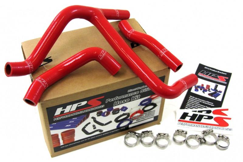 HPS 57-1256-RED hose kit