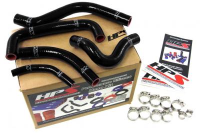 HPS 57-1258-BLK hose kit
