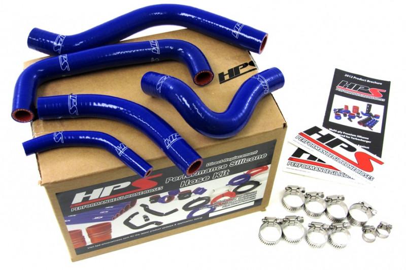 HPS 57-1258-BLUE hose kit