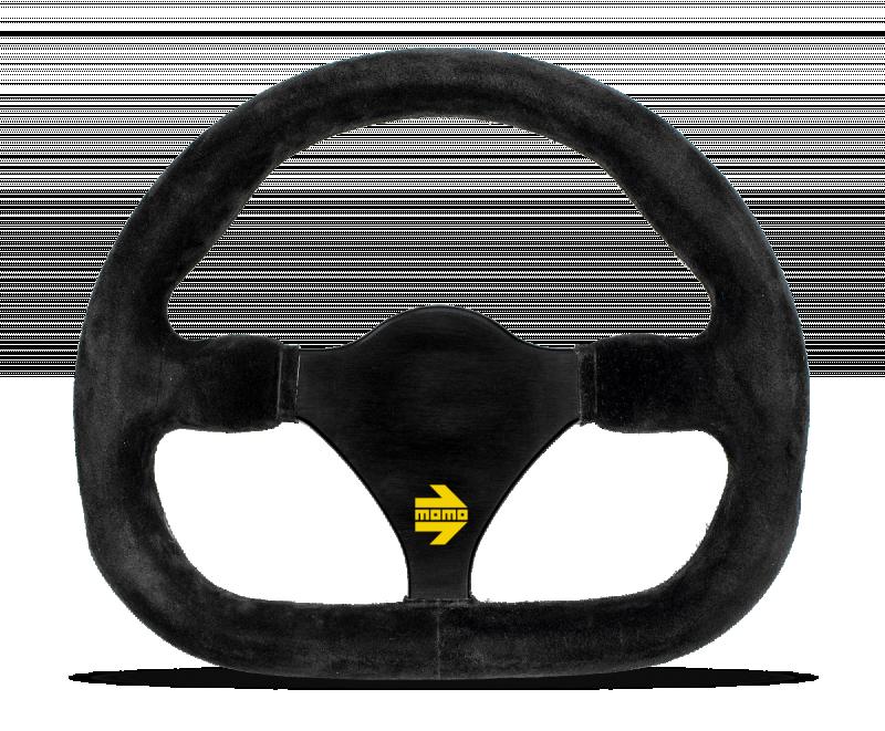 MOMO MOD. 27 steering wheel