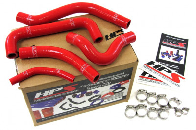 HPS 57-1258-RED hose kit