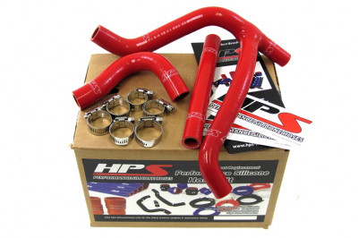 HPS 57-1253-RED hose kit
