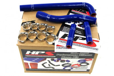 HPS 57-1259-BLUE-1 hose kit