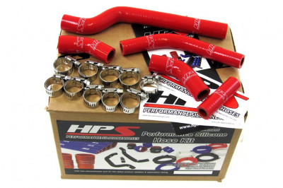 HPS 57-1260-RED-1 hose kit