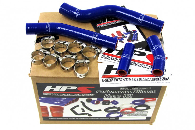 HPS 57-1264-BLUE-1 hose kit