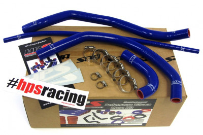 HPS 57-1348-BLUE hose kit
