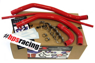 HPS 57-1348-RED hose kit