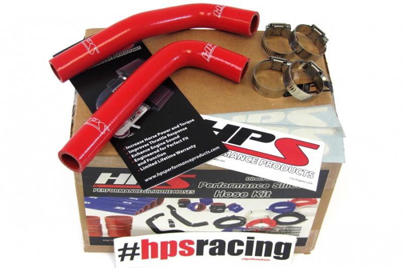 HPS 57-1352-RED hose kit