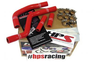 HPS 57-1350-RED hose kit