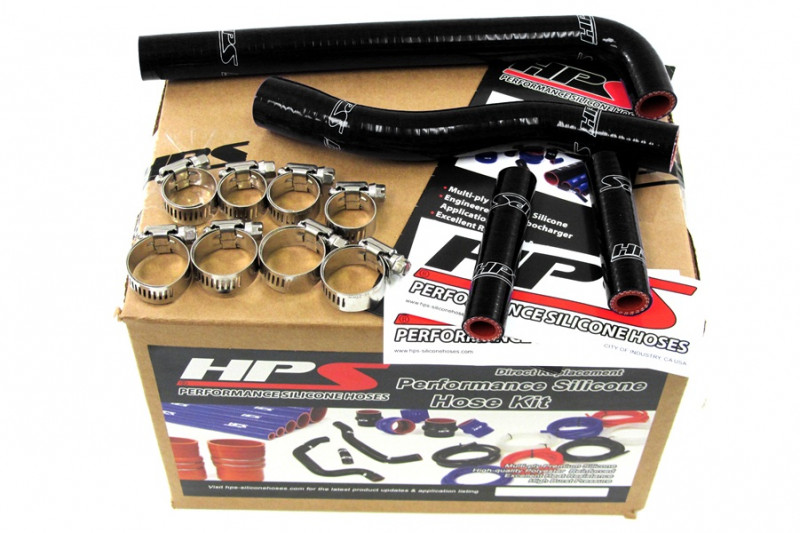 HPS 57-1259-BLK-2 hose kit