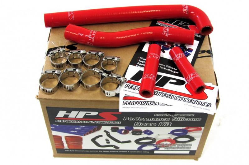 HPS 57-1259-RED-2 hose kit
