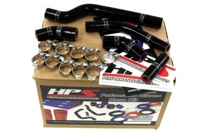 HPS 57-1260-BLK-2 hose kit