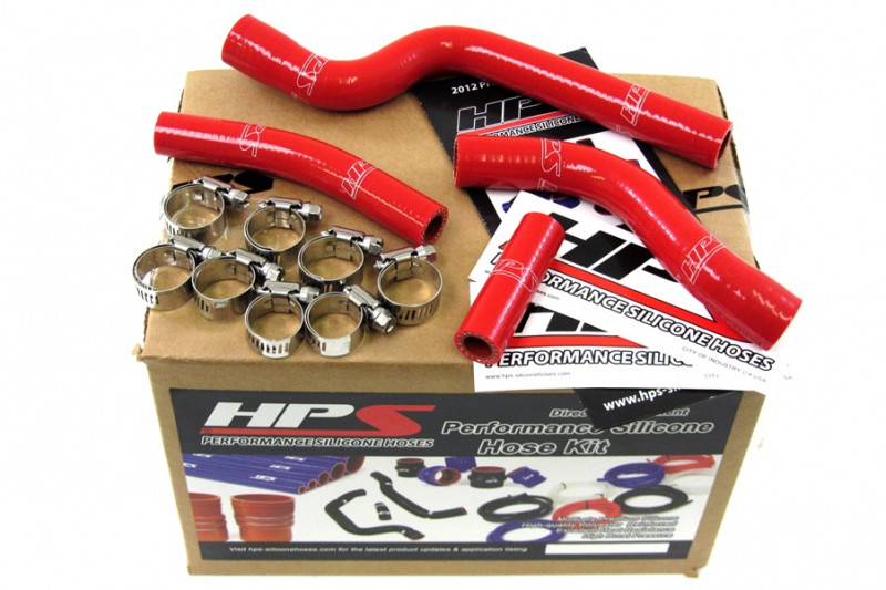 HPS 57-1261-RED hose kit