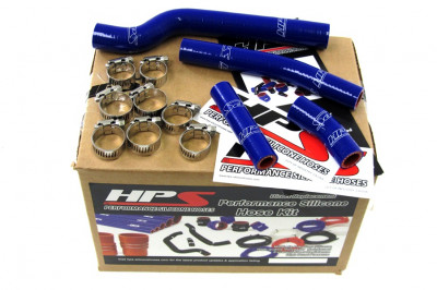 HPS 57-1262-BLUE hose kit