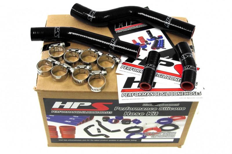 HPS 57-1264-BLK-2 hose kit