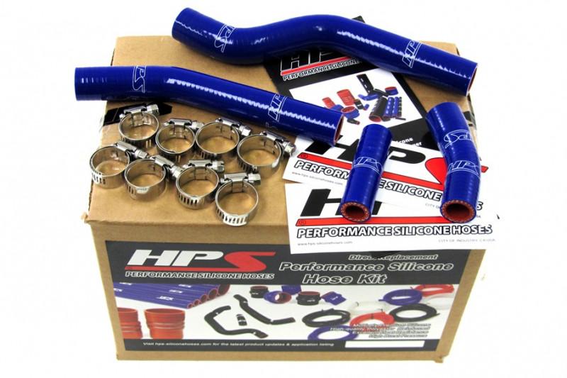 HPS 57-1264-BLUE-2 hose kit