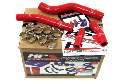 HPS 57-1264-RED-2 hose kit