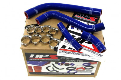 HPS 57-1263-BLUE hose kit