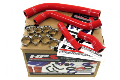 HPS 57-1263-RED hose kit