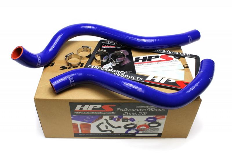 HPS 57-1393-BLUE-3 hose kit
