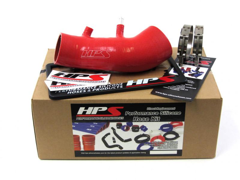 HPS 87-68420-RED-2 hose kit