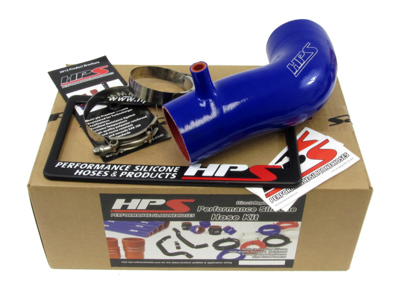 HPS 17838-BLUE-1 hose kit