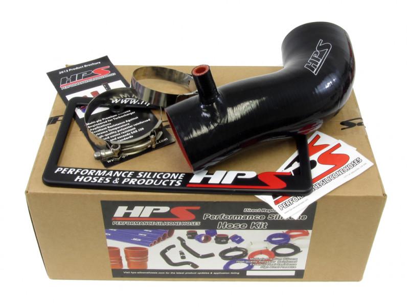 HPS 17838-BLK-2 hose kit