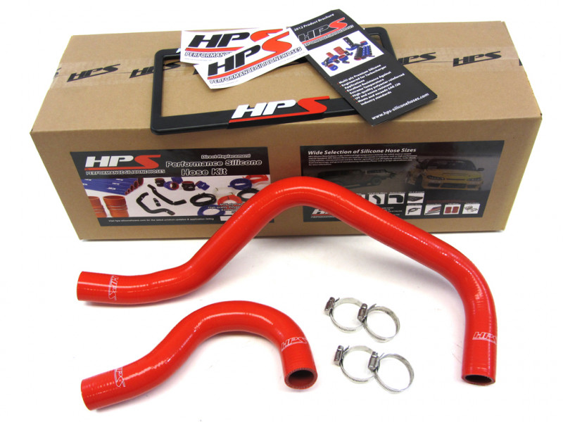 HPS 57-1002-RED hose kit