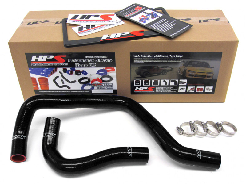 HPS 57-1003-BLK-2 hose kit