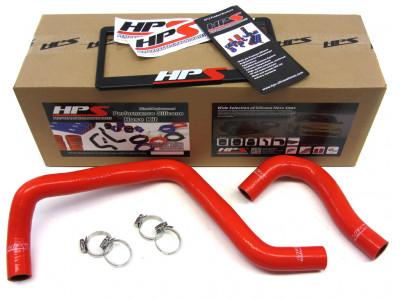 HPS 57-1003-RED-2 hose kit