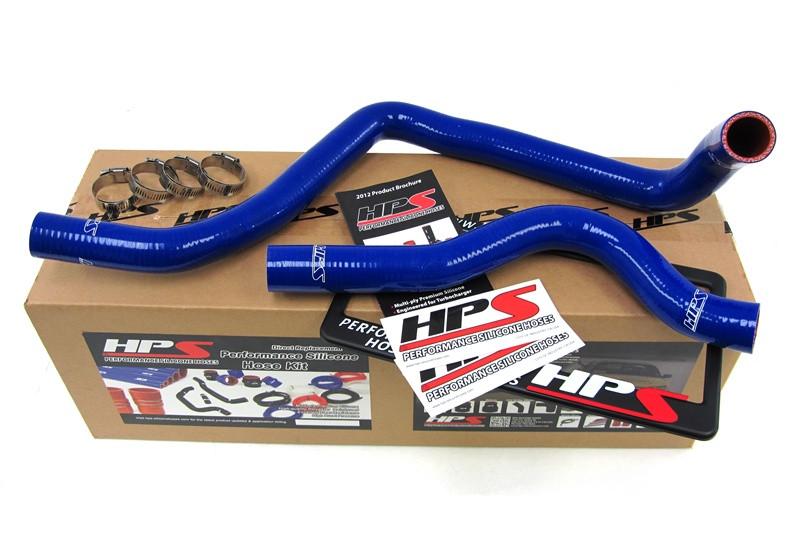 HPS 57-1207-BLUE hose kit