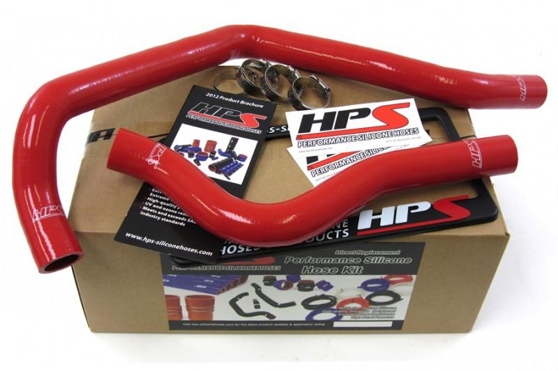 HPS 57-1207-RED hose kit