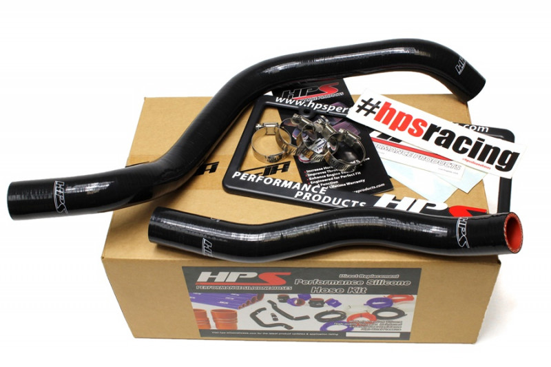 HPS 57-1392-BLK-1 hose kit