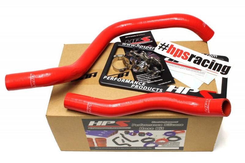 HPS 57-1392-RED-1 hose kit