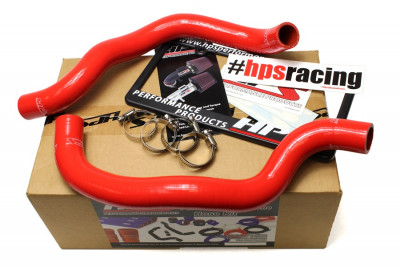 HPS 57-1384-RED hose kit